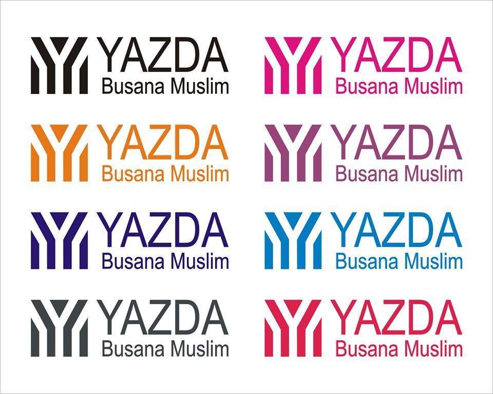 HIJAB YAZDA BUSANA MUSLIM