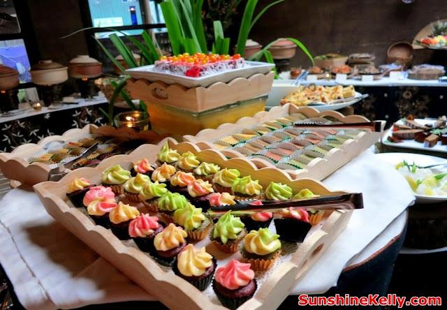 bijan restaurant, malay fine cuisine, malay food, best malay restaurant, malay kuih, desserts