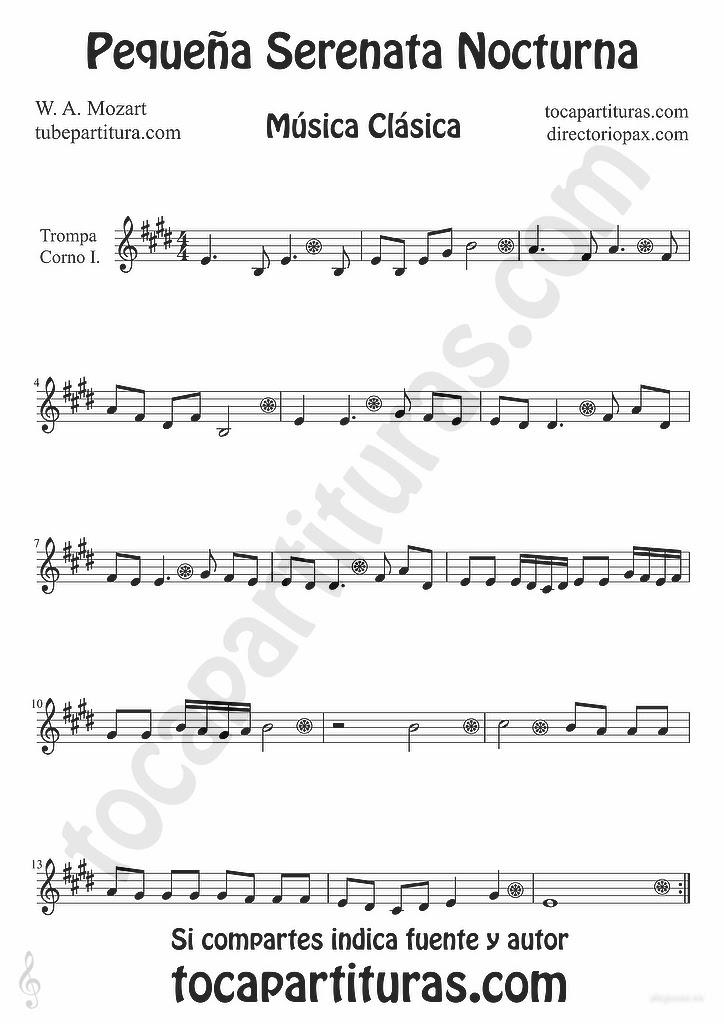 Musica Para Trompeta Trompeta Música Clásica