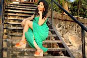 Gehana Vasisth Glamorous Photo Session-thumbnail-5