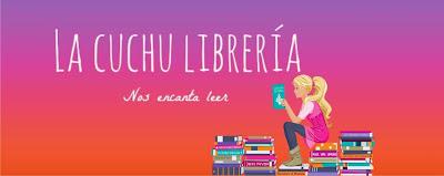 Cuchu Librería