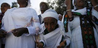 Israel aprova retorno de judeus da Etiópia ao país