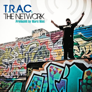 T.R.A.C+The Network