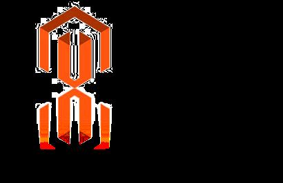 Logotipo oficial da plataforma: saiba mais o que é Magento para lojas virtuais.