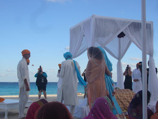 lavaan Mexico Cancun  - sikhpriest @gmail.com