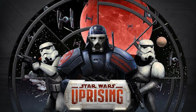 Download Star Wars Uprising Apk + Data Android