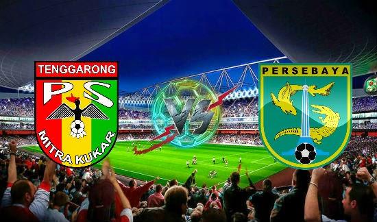 Hasil Skor Akhir: Mitra Kukar vs Persebaya (3-3) Babak 8 Besar ISL (Kamis, 30 Oktober 2014)
