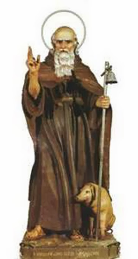 Tra cielo e mandarini sant antuono maschere suoni fuoco for Arredo bimbo sant antonio abate