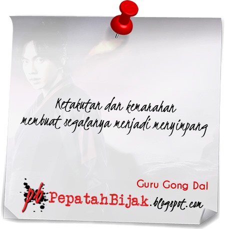 Kutipan Drama Korea Gu Family Book