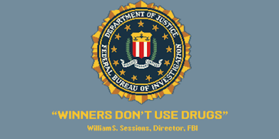 Winners Dont Use Drugs - Joshua Wieder