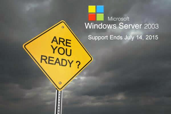 Server 2003 r2 patches