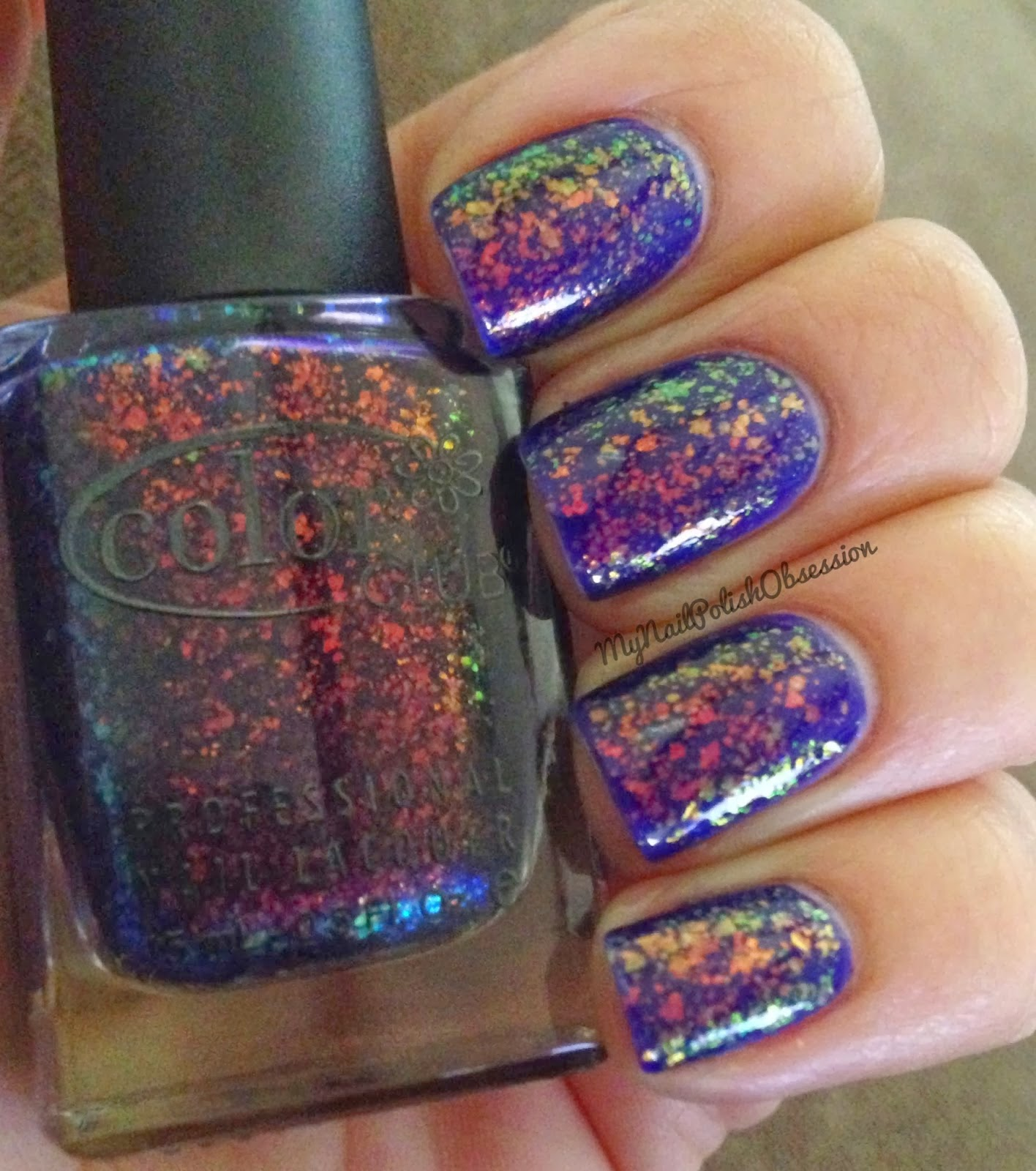 Color Club The Uptown