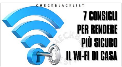 Fans di citygames il blog sette consigli per rendere pi sicuro il wi fi di casa - Impianto wi fi per casa ...