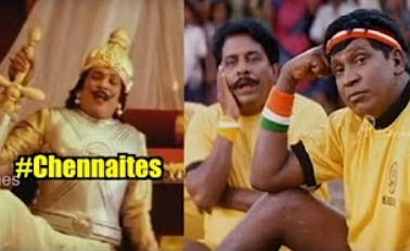 Chennaiku Vandha Sodhanai | Video Memes