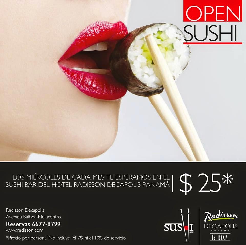 Sushi Bar - Decapolis
