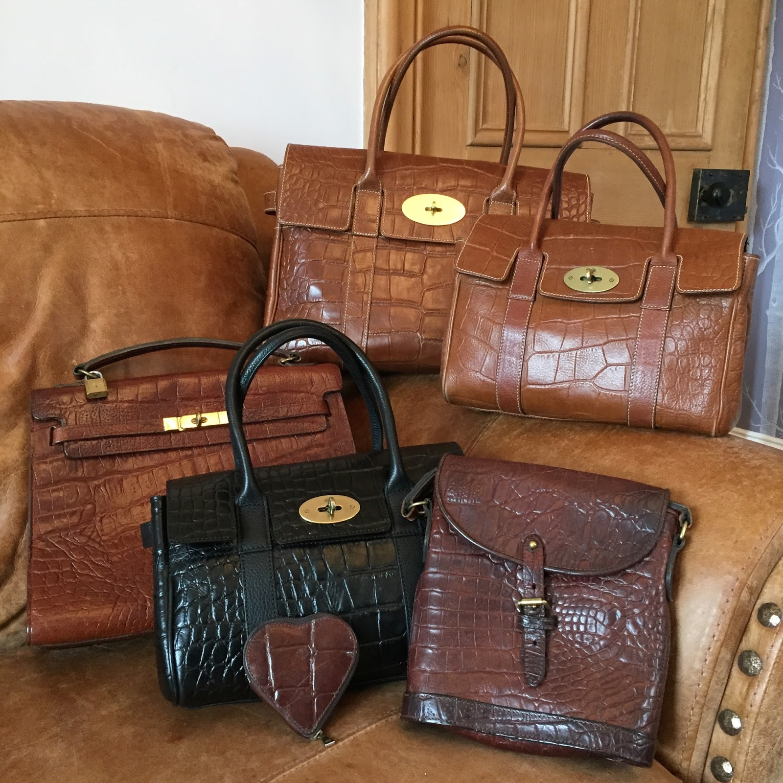 d39835698e In a bid to making buying used preloved Mulberry (and other Designer) bags  easier and less daunting I am publishing a series of posts with lots of  hints and ...
