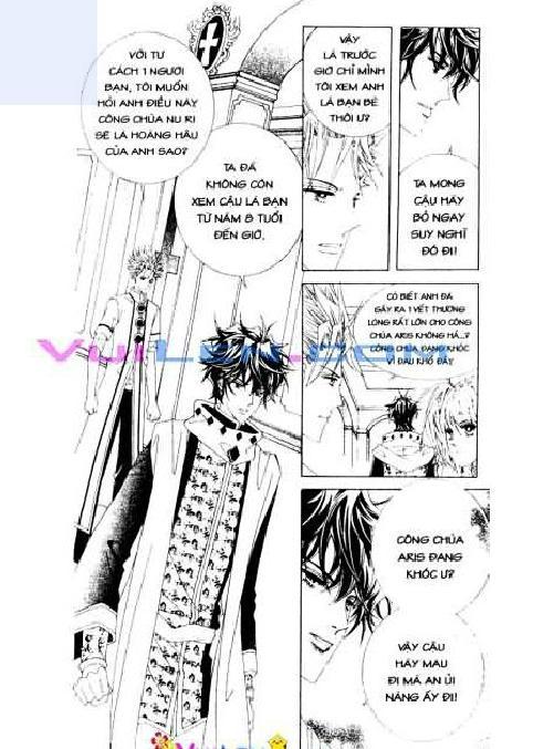Công chúa của tôi Chapter 7 - Trang 35