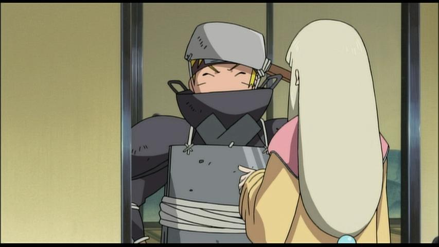 Naruto Shippuden Movie 1