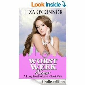 http://www.amazon.com/Worst-Week-Ever-Long-Road-ebook/dp/B00DSAJ7JO/ref=la_B00A82LHNO_1_1?s=books&ie=UTF8&qid=1392050764&sr=1-1