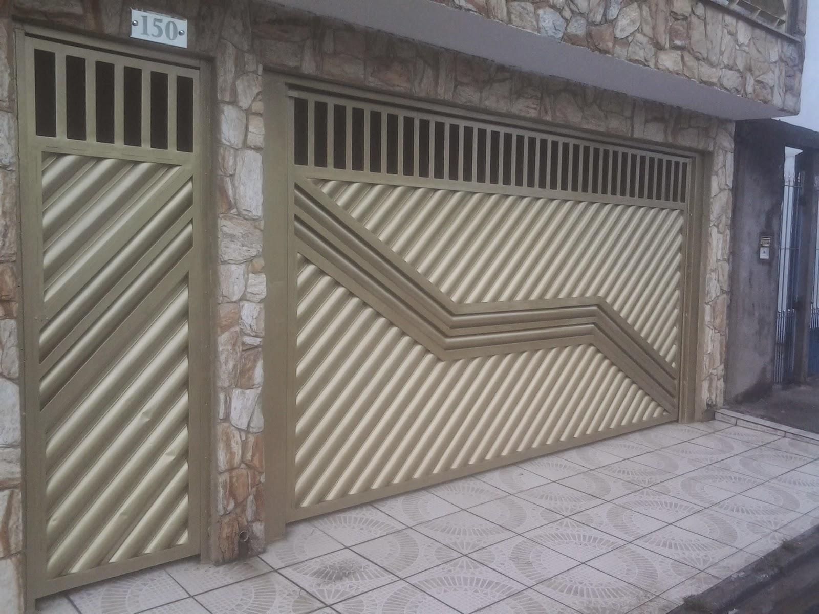 Muito GRAFITE E PINTURA EM PORTÕES! | Pintura em Portões e Grafiti. FC68