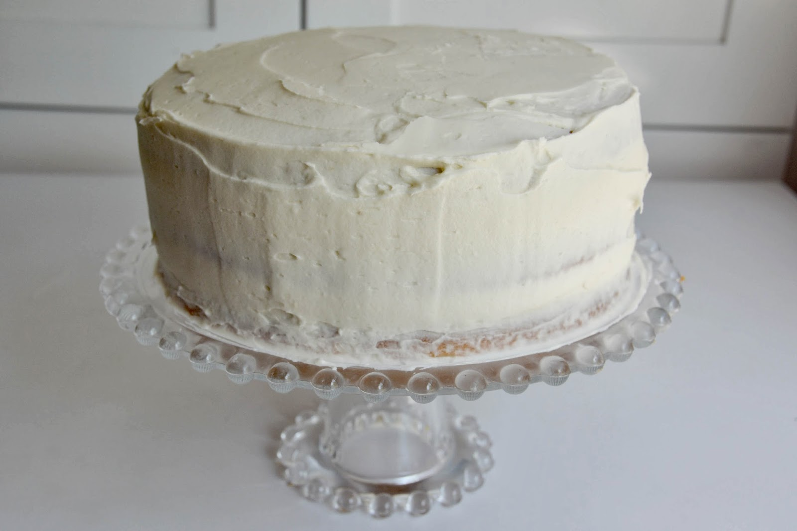 I Started With Three 9 Layers Of Almond Cake This Recipe Which Varied By Substituting 1 Cup Homemade Flour Ground Blanched Almonds For The