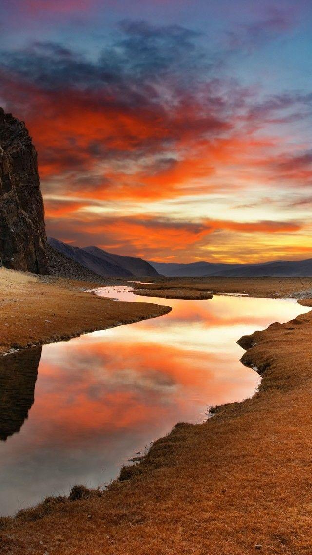Gobi Desert,Mongolia