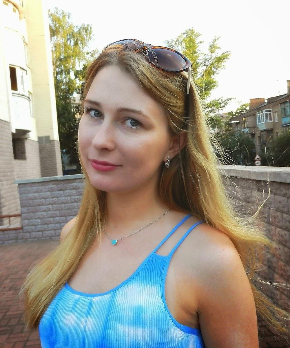 Tanya, 26. Kiev, Ukraine