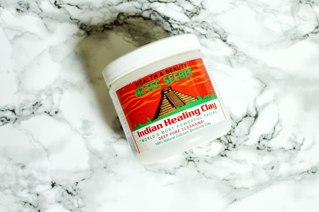 Review of Aztec Healing Clay