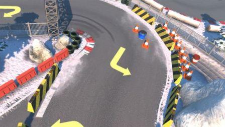 Bang Bang Racing (2012) Full PC Game Single Resumable Download Links ISO