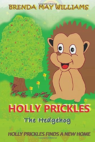Holly Prickles Finds a New Home