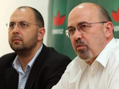 Ponta-kormány, RMDSZ, Markó Béla, államelnök-választások, Románia,