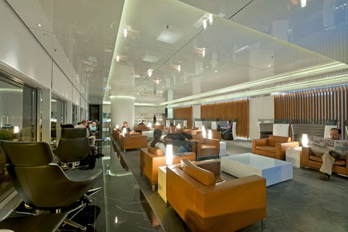 Cathay Pacific by Foster + Partners