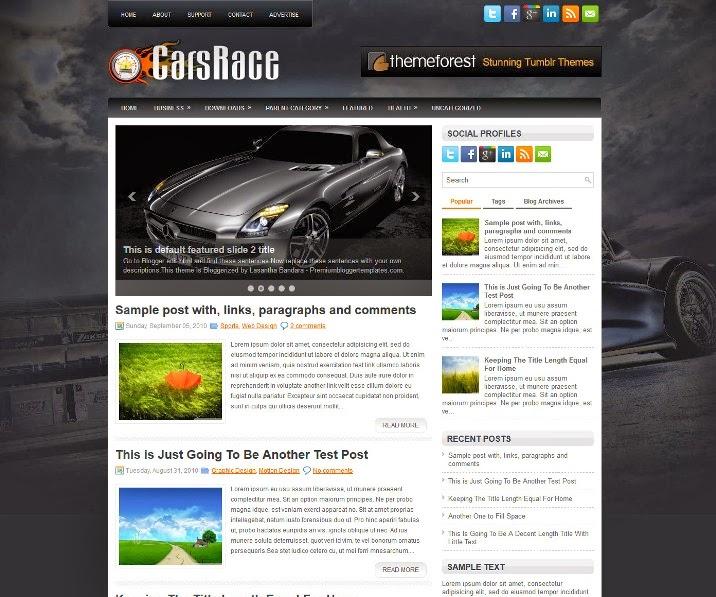 CarsRace