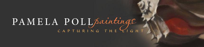 Pamela Poll Paintings