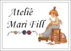 Ateliê Mari Fill - Artesanato, Pachtwork
