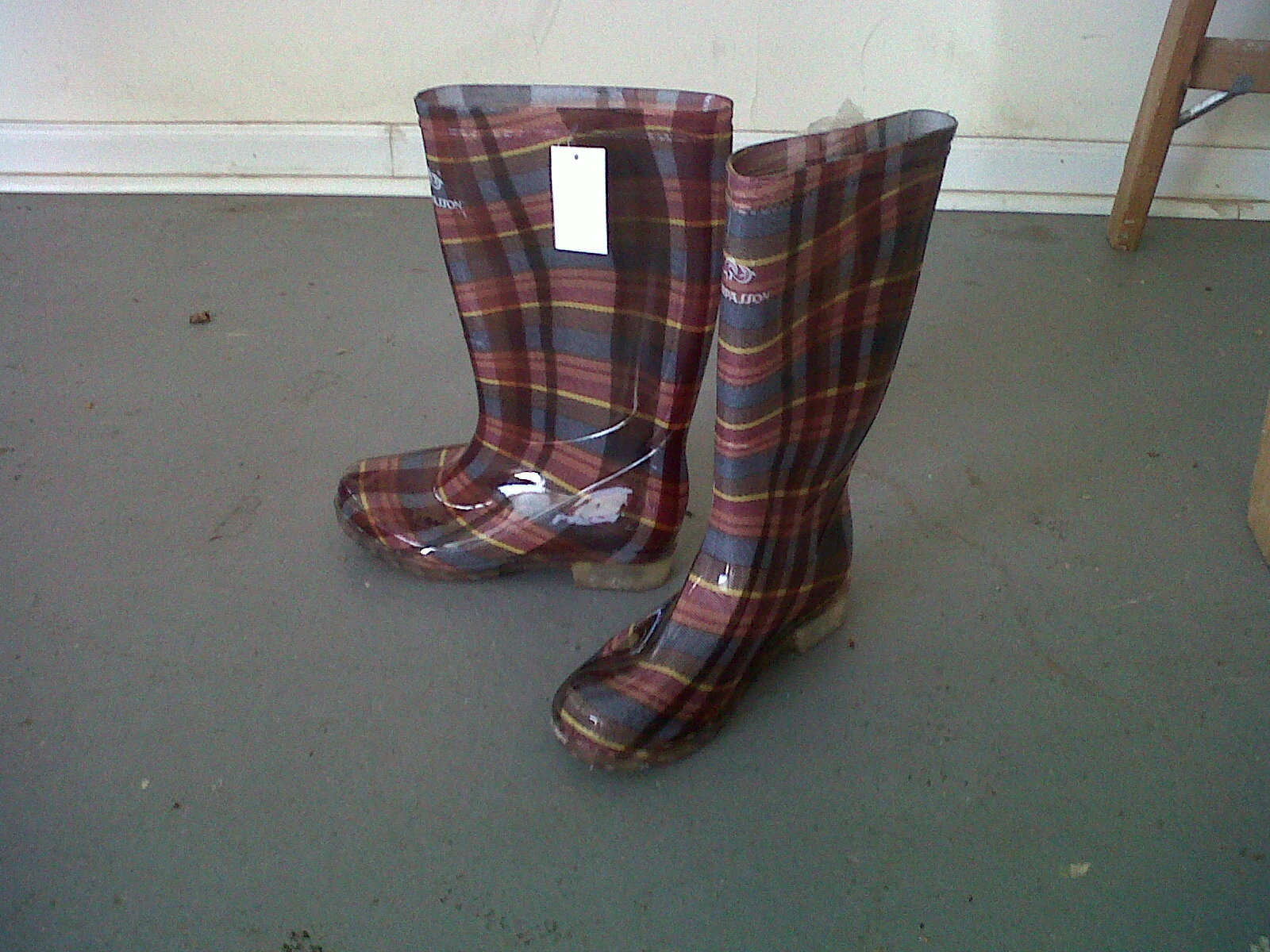 The Smart Coupon Lady: Five Below~Rain Boots