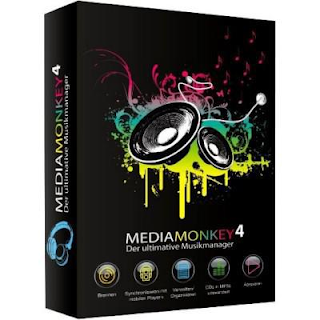 MediaMonkey Gold Serial Keygen Crack Free Download