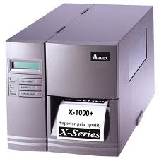 Argox X-1000+-driver