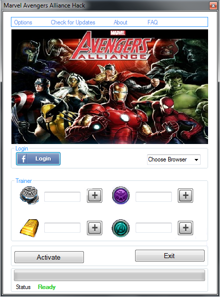 marvel avengers alliance cheat marvel avenger alliance hack hack