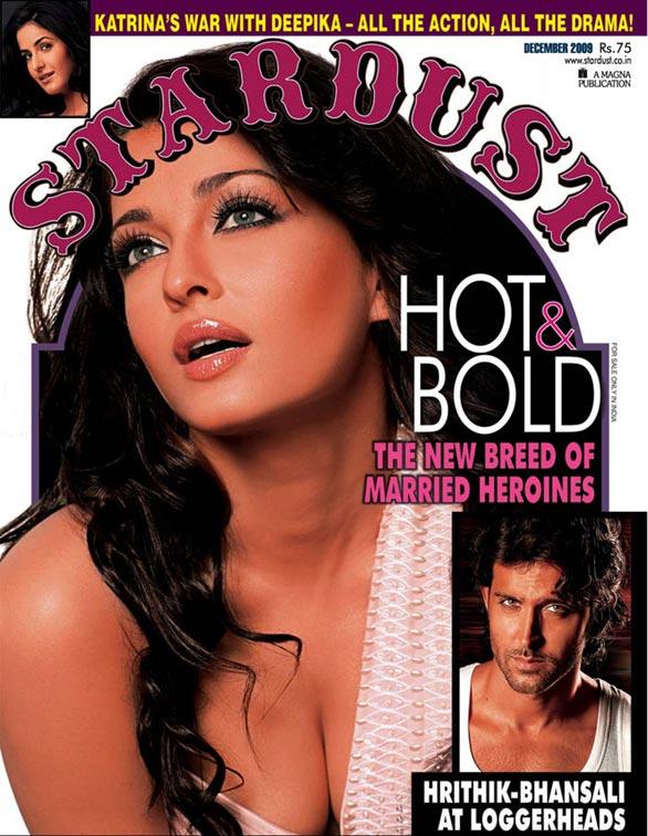 Ashiswarya-rai-deep-boob-show-stardust-cover