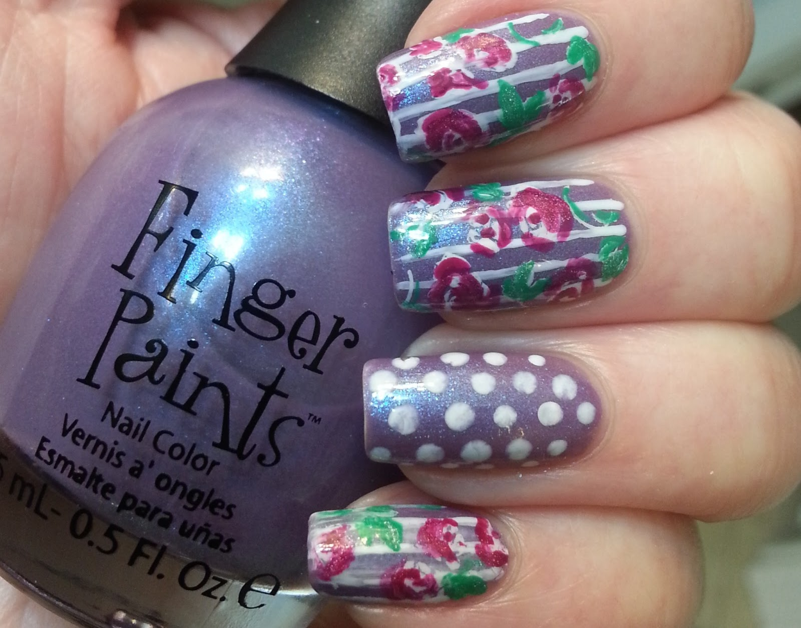 How to Make Shimmering Finger Paints How to Make Shimmering Finger Paints new photo