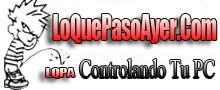 LoQuePasoAyer.Com
