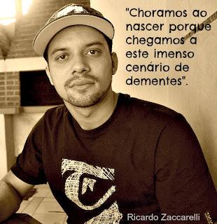 Ricardo Zaccarelli