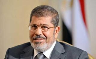 """بالفيديو:  مرسي قبل ان يكون رئيسا, """"انا عايز الشعب يثور ضدي لومحترمتش الدستور والقانون"""""""