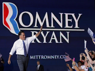 Romney gears up for Colorado debate with Obama
