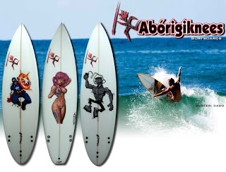 desenhos para prancha surf