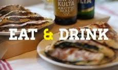 LAPIN KULTA EAT & DRINK - YHDISTÄ KATURUOKA JA OLUT!