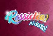 Rossicléa - Aí dento!