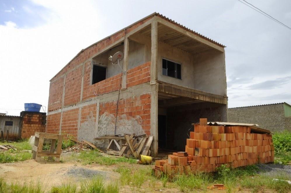 Morro da Cruz e Residencial Vitória