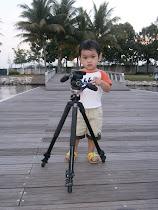 Irfan 2 Years & 3 Months